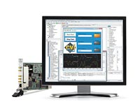 NI LabWindows™/CVI and LabVIEW FPGA Bundle