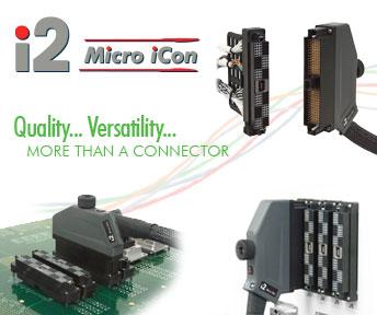 i2 Micro iCon