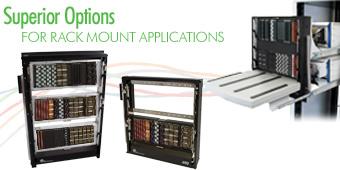 9050, 9050TR, 9050 VXI & 9075 - High I/O Solutions