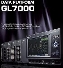 Graphtec GL7000 Data Platform