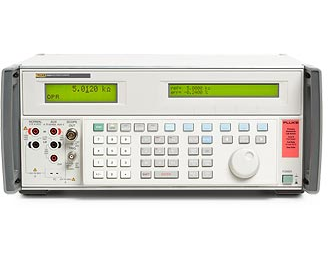 Fluke 5502A Multi-Product Calibrator