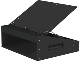Sloped Enclosures
