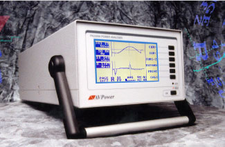 Powertek PA2200A Power Analyzer