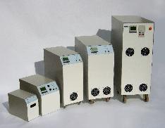 Powertek SFC 2000  SFC 3000  SFC 4000  SFC 5000  SFC 6000