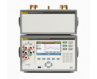 Fluke 1586A Super-DAQ Precision Temperature Scanner