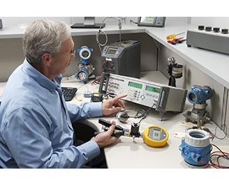 Fluke 7526A Precision Process Calibrator
