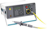 SPS-P 3301 D Protective wire tester