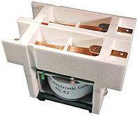 SPS - RL42 & RL21 High voltage relays