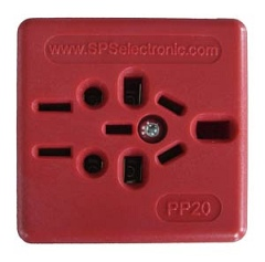SPS - PP20 Universal Power Socket