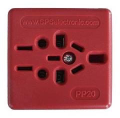 SPS - PP20 Universal Power Socket