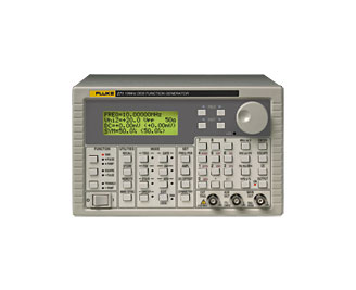 Fluke 271 DDS Function Generator with ARB
