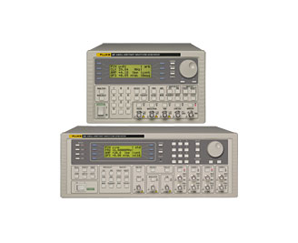 Fluke 280 Series Waveform Generators