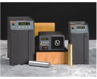 Fluke 9103, 9140, 9141 Dry-Well Calibrators & Dry Block Calibrators