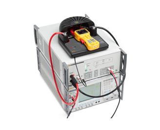 Fluke 52120A Transconductance Amplifier